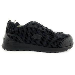 Skechers Women's Bulklin Ayak Comp Toe Work Shoes